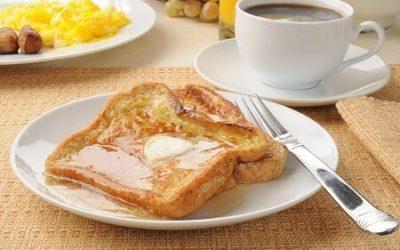 Men's Breakfast Saturday 23rd November