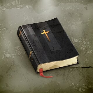 Bible Study each Friday @ 10.30am