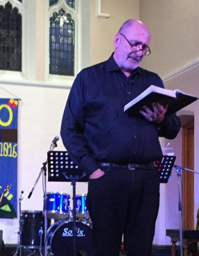Maidstone Bible Week 2017
