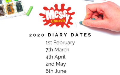 Messy Church 2020