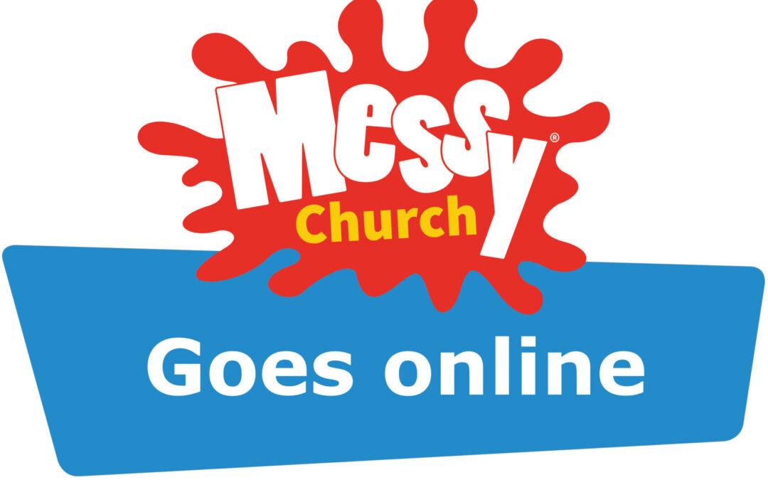 Messy Church – 3rd July 2021