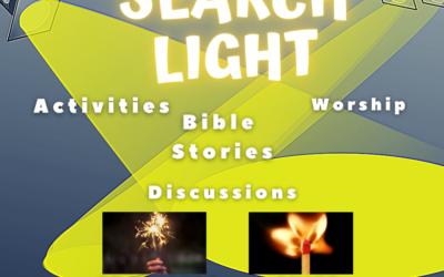 ABC Searchlight (Kids' Church)