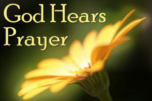 FUEL FOR PRAYER