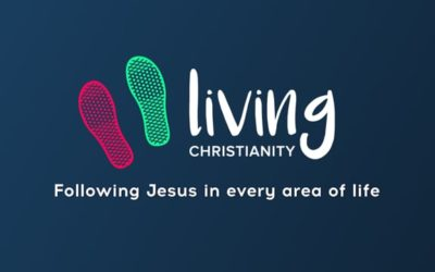 Living Christianity…. Sundays 14th & 28th July at 6.30pm